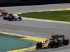 GP BRASILE, 12.11.2017 - Gara, Carlos Sainz Jr (ESP) Renault Sport F1 Team RS17