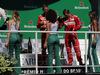 GP BRASILE, 12.11.2017 - Gara, griglia Ragazzas