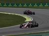 GP BRASILE, 12.11.2017 - Gara, Sergio Perez (MEX) Sahara Force India F1 VJM010