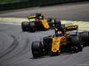 GP BRASILE, 12.11.2017 - Gara, Nico Hulkenberg (GER) Renault Sport F1 Team RS17