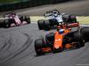 GP BRASILE, 12.11.2017 - Gara, Fernando Alonso (ESP) McLaren MCL32