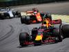 GP BRASILE, 12.11.2017 - Gara, Max Verstappen (NED) Red Bull Racing RB13