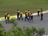 GP BRASILE, 09.11.2017 - Carlos Sainz Jr (ESP) Renault Sport F1 Team RS17