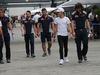 GP BRASILE, 09.11.2017 - Pierre Gasly (FRA) Scuderia Toro Rosso STR12
