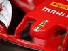 GP BRASILE, 09.11.2017 - Ferrari SF70H, detail