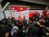 GP BRASILE, 09.11.2017 - Sebastian Vettel (GER) Ferrari SF70H