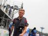 GP BRASILE, 09.11.2017 - Kevin Magnussen (DEN) Haas F1 Team VF-17