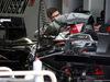 GP BRASILE, 09.11.2017 - Haas F1 Team VF-17, detail
