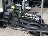 GP BRASILE, 09.11.2017 - Williams FW40, detail