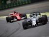 GP BRASILE, 11.11.2017 - Free Practice 3, Felipe Massa (BRA) Williams FW40 e Sebastian Vettel (GER) Ferrari SF70H