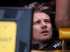 GP BRASILE, 11.11.2017 - Free Practice 3, Nico Hulkenberg (GER) Renault Sport F1 Team RS17