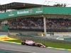 GP BRASILE, 11.11.2017 - Free Practice 3, Sergio Perez (MEX) Sahara Force India F1 VJM010