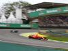 GP BRASILE, 11.11.2017 - Free Practice 3, Sebastian Vettel (GER) Ferrari SF70H e Valtteri Bottas (FIN) Mercedes AMG F1 W08