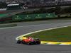 GP BRASILE, 11.11.2017 - Qualifiche, Sebastian Vettel (GER) Ferrari SF70H