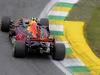 GP BRASILE, 11.11.2017 - Free Practice 3, Max Verstappen (NED) Red Bull Racing RB13