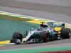 GP BRASILE, 11.11.2017 - Qualifiche, Valtteri Bottas (FIN) Mercedes AMG F1 W08
