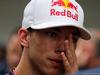GP BRASILE, 11.11.2017 - Qualifiche, Pierre Gasly (FRA) Scuderia Toro Rosso STR12