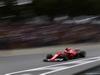 GP BRASILE, 11.11.2017 - Qualifiche, Kimi Raikkonen (FIN) Ferrari SF70H