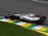 GP BRASILE, 11.11.2017 - Qualifiche, Felipe Massa (BRA) Williams FW40