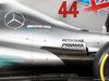 GP BRASILE, 09.11.2017 - Lewis Hamilton (GBR) Mercedes AMG F1 W08