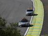 GP BRASILE, 10.11.2017 - Free Practice 1, Safety car