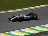 GP BRASILE, 10.11.2017 - Free Practice 1, Felipe Massa (BRA) Williams FW40