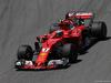 GP BRASILE, 10.11.2017 - Free Practice 1, Kimi Raikkonen (FIN) Ferrari SF70H