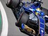 GP BRASILE, 10.11.2017 - Free Practice 1, Marcus Ericsson (SUE) Sauber C36
