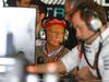 GP BRASILE, 10.11.2017 - Free Practice 1, Nikki Lauda (AU), Mercedes