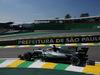 GP BRASILE, 10.11.2017 - Free Practice 1, Lewis Hamilton (GBR) Mercedes AMG F1 W08