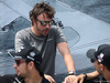 GP CANADA, 11.06.2017- Fernando Alonso (ESP) McLaren Honda MCL32