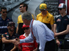 GP CANADA, 11.06.2017- Chase Carey (US), Liberty Media shake in hand Daniel Ricciardo (AUS) Red Bull Racing RB13