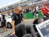 GP CANADA, 11.06.2017- Valtteri Bottas (FIN) Mercedes AMG F1 W08