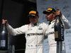 GP CANADA, 11.06.2017, Podium, winner Lewis Hamilton (GBR) Mercedes AMG F1 W08 , 2nd Valtteri Bottas (FIN) Mercedes AMG F1 W08