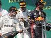 GP CANADA, 11.06.2017, Podium, winner Lewis Hamilton (GBR) Mercedes AMG F1 W08 , 2nd Valtteri Bottas (FIN) Mercedes AMG F1 W08, 3rd Daniel Ricciardo (AUS) Red Bull Racing RB13
