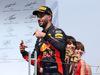 GP CANADA, 11.06.2017, Podium, 3rd Daniel Ricciardo (AUS) Red Bull Racing RB13