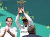GP CANADA, 11.06.2017, Podium,2nd Valtteri Bottas (FIN) Mercedes AMG F1 W08