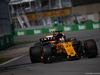 GP CANADA, 11.06.2017- Gara, Nico Hulkenberg (GER) Renault Sport F1 Team RS17