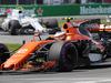 GP CANADA, 11.06.2017- Gara, Stoffel Vandoorne (BEL) McLaren MCL32