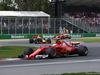 GP CANADA, 11.06.2017- Gara, Sebastian Vettel (GER) Ferrari SF70H