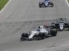 GP CANADA, 11.06.2017- Gara, Lance Stroll (CDN) Williams FW40