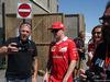 GP CANADA, 08.06.2017- Kimi Raikkonen (FIN) Ferrari SF70H