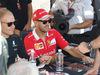 GP CANADA, 08.06.2017- Sebastian Vettel (GER) Ferrari SF70H