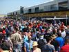 GP CANADA, 08.06.2017- Fans Pitwalk