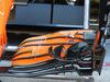 GP CANADA, 08.06.2017- McLaren Honda MCL32 Frontal Wing detail