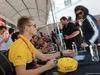 GP CANADA, 08.06.2017- Nico Hulkenberg (GER) Renault Sport F1 Team RS17