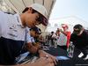 GP CANADA, 08.06.2017- Lance Stroll (CDN) Williams FW40