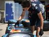 GP CANADA, 08.06.2017- Atmosphere