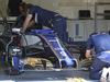 GP CANADA, 08.06.2017- Sauber F1 Team C36