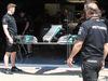 GP CANADA, 08.06.2017- Mercedes AMG F1 W08